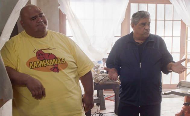 Hawaii Five-0 Season 8 Episode 15 Review: He Puko'a Kani 'aina (A