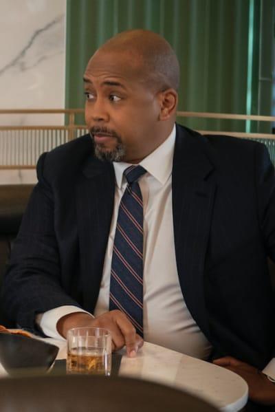Julius unite - The Good Fight Season 4 Episode 6