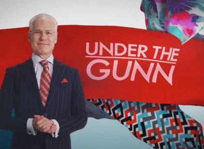 Watch Under the Gunn Season 1 Episode 3 Online
