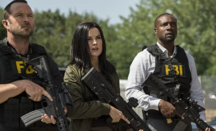 Blindspot Season 3 Episode 4 Review: Gunplay Ricochet