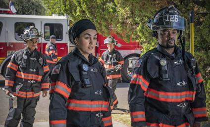9-1-1: Lone Star Season 1 Episode 2 Review: Yee-Haw