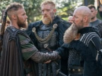 Vikings Season 5 Episode 18