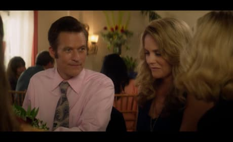 The Club - American Woman Season 1 Episode 11