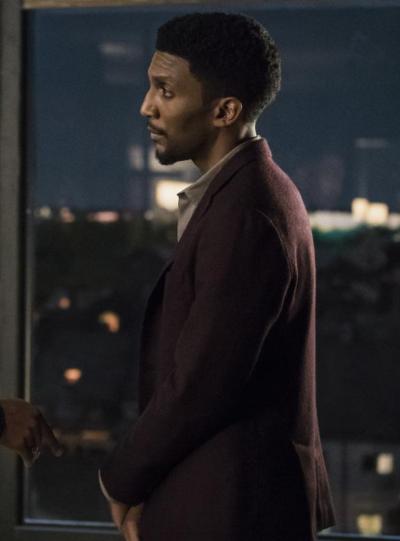 Vincent In Trouble? - The Originals Season 4 Episode 9