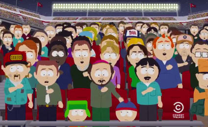 Watch South Park Online: Season 20 Episode 1