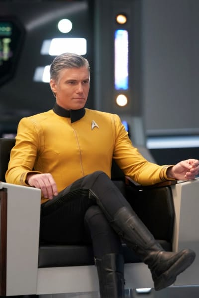 Hit It - Star Trek: Discovery Season 2 Episode 14