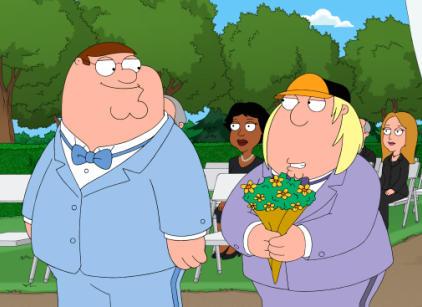 Watch Family Guy Season 12 Episode 14 Online