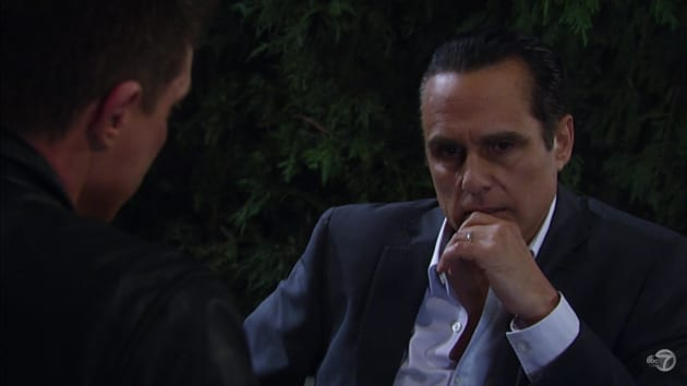 Sonny Worries — General Hospital