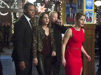 Arrow Season 4 Episode 9