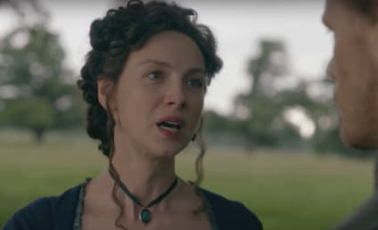 Outlander Author Criticizes Love Scene in Latest Episode: 'Bad Dialogue, Bad Direction'