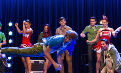 New Directions Dancing