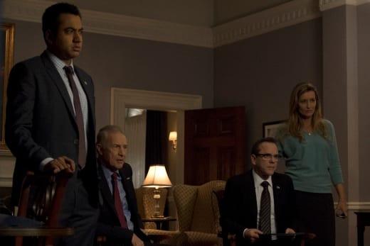 Captivated - Designated Survivor Season 1 Episode 16`