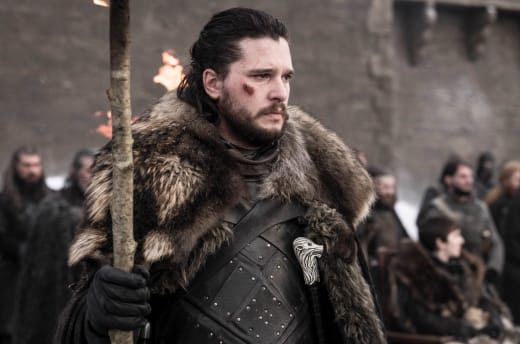 A Bloody Aftermath - Game of Thrones Season 8 Episode 4