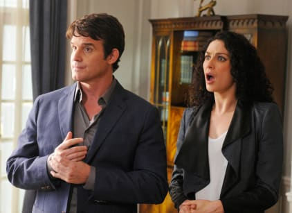 Watch Warehouse 13 Season 5 Episode 2 Online