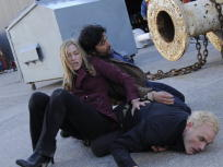 Covert Affairs Season 2 Episode 4