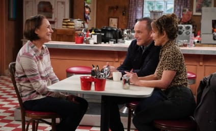 The Conners Season 2 Episode 15 Review: Beards, Thrupples and Robots