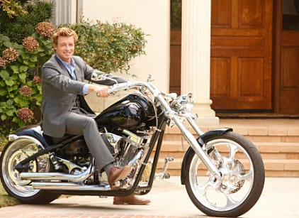 Watch The Mentalist Season 2 Episode 4 Online