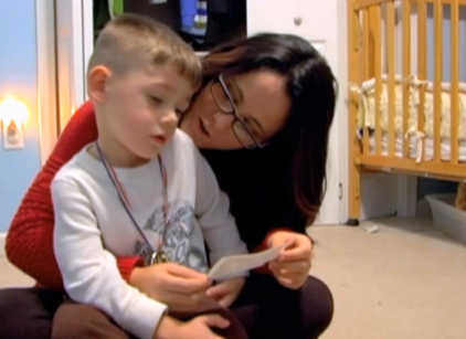 Watch Teen Mom Season 5 Episode 11 Online
