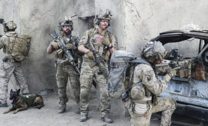 Watch SEAL Team Online: Season 1 Episode 12