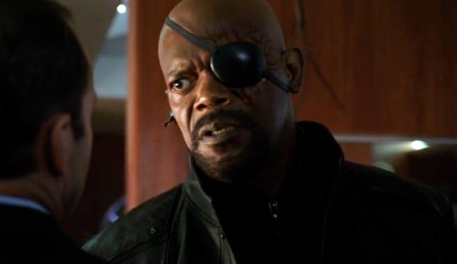 Samuel L. Jackson - Marvel's Agents of S.H.I.E.L.D.