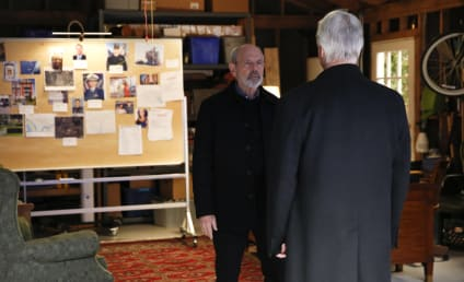 NCIS Season 15 Episode 14 Review: Keep Your Friends Close