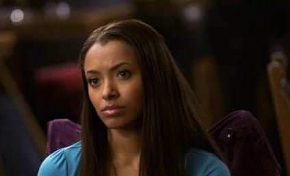 Katerina Graham Speaks on Role in The Vampire Diaries