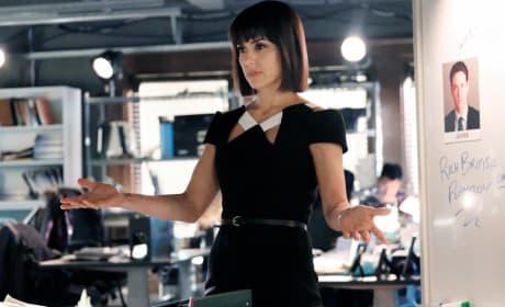 Quinn King, BOSS. - UnREAL Season 3 Episode 7