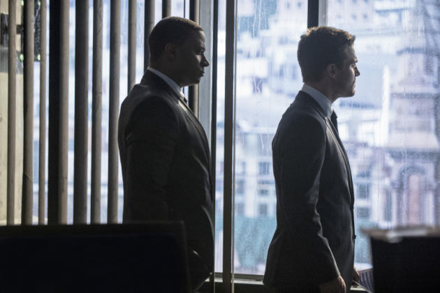 What Does Diggle Want?