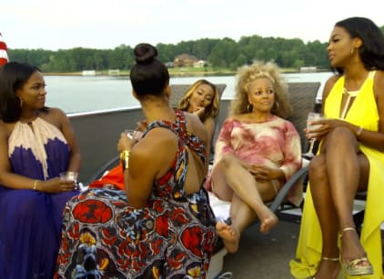 Watch The Real Housewives of Atlanta Season 8 Episode 4 Online