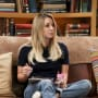 Penny Has an Announcement - The Big Bang Theory