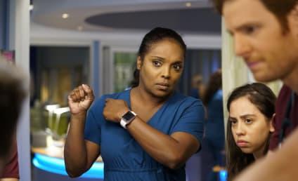 Watch Chicago Med Online: Season 4 Episode 1