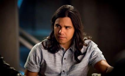 The Flash Season 6 Episode 5 Review: Kiss Kiss Breach Breach