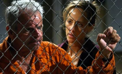 Kim Raver and William Devane to Live Another Day on 24