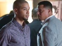 Empire Season 1 Episode 11