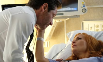The X-Files Season 11 Episode 1 Review: My Struggle III