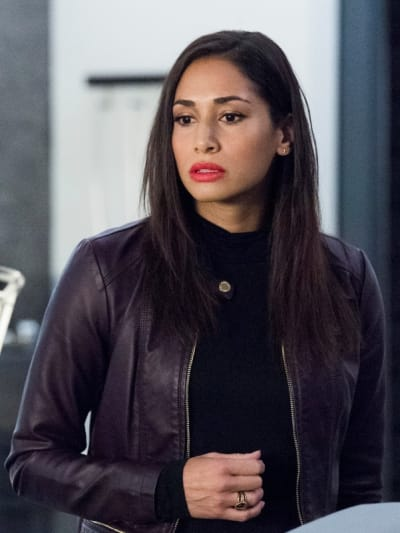 Meaghan Brainy - Supergirl Season 5 Episode 10