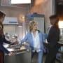 Eliza is Here to Help - Supergirl Season 1 Episode 20