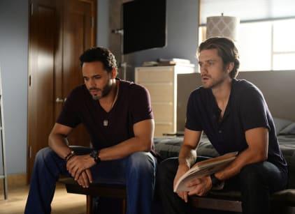 Watch Graceland Season 3 Episode 3 Online