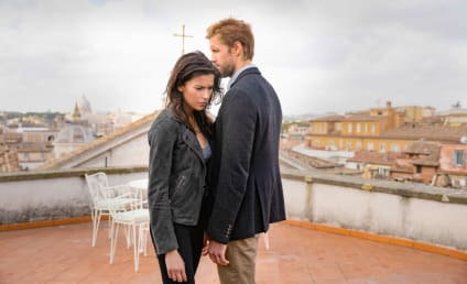 Blood & Treasure Season 1 Episode 12 Review: Legacy of the Father