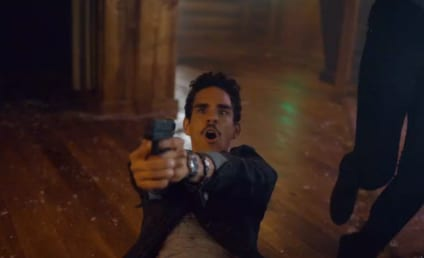 Ash vs Evil Dead Season 1 Episode 6 Review: The Killer of Killers