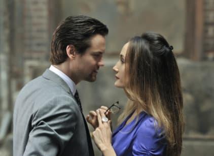 Watch Nikita Season 2 Episode 3 Online