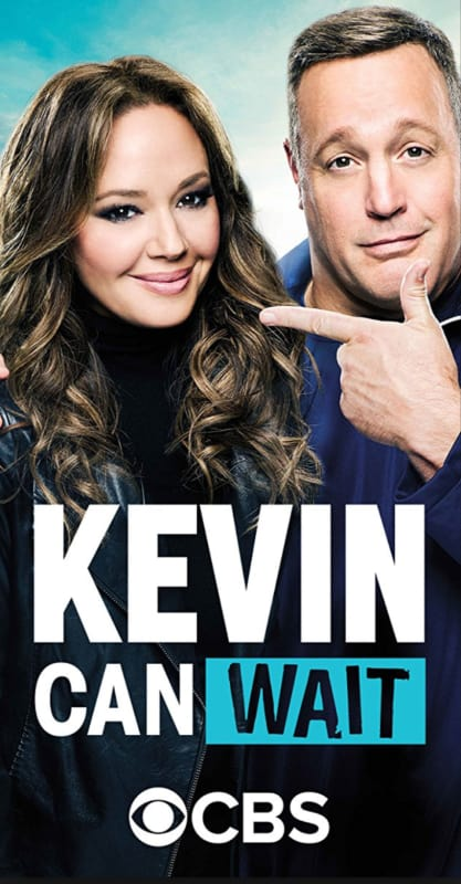 Kevin Can Wait - Certain Renewal