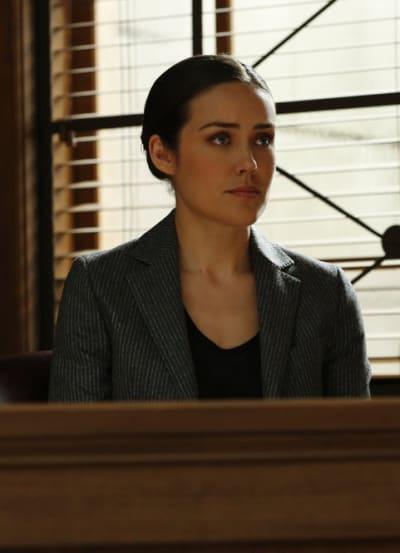 All Lies - The Blacklist Season 6 Episode 10