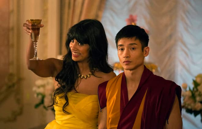17 TV Characters Who Throw Such Good Parties We Need An Invite