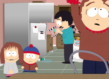 Watch South Park Season 18 Episode 2 Online