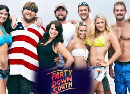 Watch Party Down South Season 2 Episode 3 Online