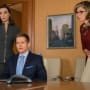 More trouble for Cary?? - The Good Wife Season 6 Episode 8