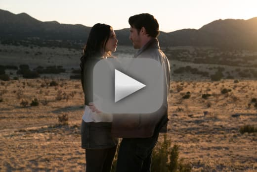 Watch Roswell, New Mexico Online: Season 1 Episode 1 - TV
