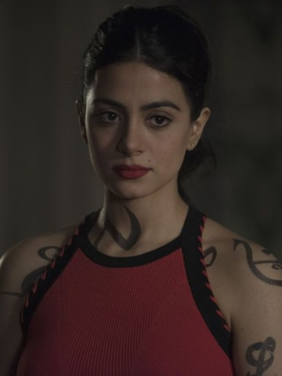 Not Buying It - Shadowhunters Season 3 Episode 15