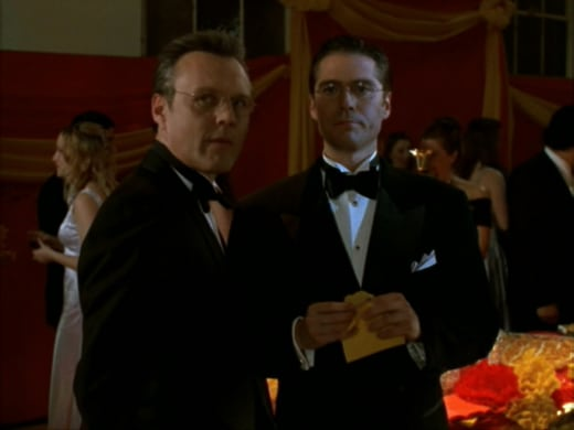 The Prom - Buffy the Vampire Slayer Season 3 Episode 20